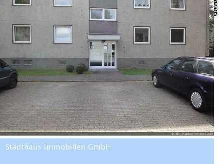 Dortmund-Brackel: Vermietete 3 Zimmerwohnung mit Balkon für Kapitalanleger!