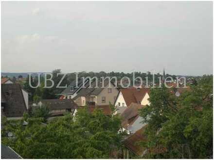 RESERVIERT - Neubau einer modernen DG-ETW mit Dachterrasse - genießen Sie den Blick über Schweinheim