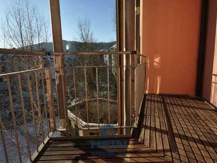 Wohnung mit Balkon gesucht?