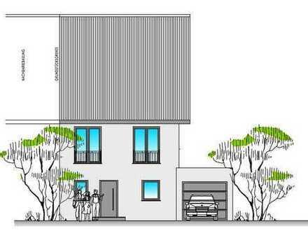 Warum Miete zahlen? Werden Sie Eigentümer! Gemütliche Doppelhaushälfte auf tollem Grundstück!