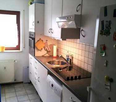 Sonnige 2-Zimmer EG-Wohnung in Edingen