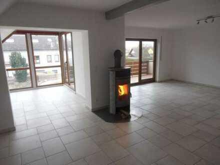 3 Zimmer Wohnung mit Wintergarten, Balkon, BIO Gartenanteil möglich