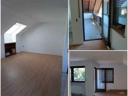 Schöne drei Zimmer Wohnung in Schwabmünchen, Kreis Augsburg