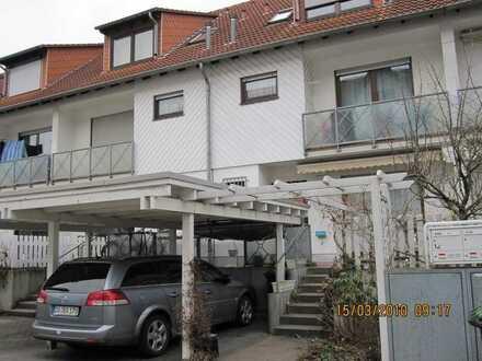 Attraktives 6-Zimmer-Reihenhaus mit EBK in Kranichstein, Darmstadt