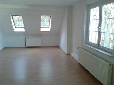 Gepflegte 3-Zimmer-Wohnung mit EBK in Bestensee