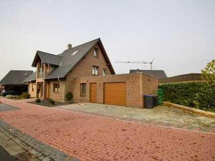 2 Doppelhaushälften als Zweigenerationenhaus geeignet