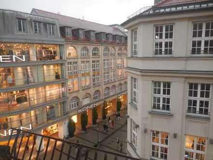 CHARMANTE 2 Zi. Altbau-Whg. Zentrum/Altstadt * am Rindermarkt/Marienplatz * Nähe Viktualienmarkt !!