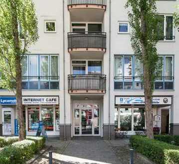 Sehr zentral gelegene 3 Zimmerwohnung in Obersendling, bezugsfrei voraussichtlich zum 01.01.2021