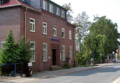 Mit Sicherheit die sichersten Büroflächen im Zentrum von Hohenstein-Ernstthal