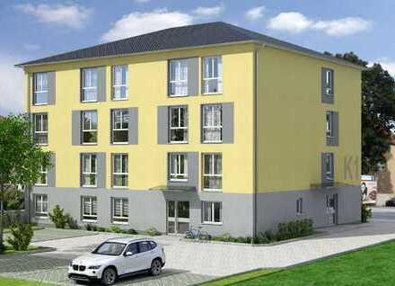 Neuwertige Wohnung für Studenten oder Azubis/Schüler
