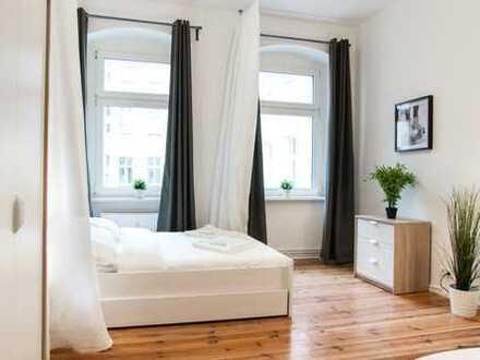Charmante 1-Zimmer-Wohnung in Charlottenburg