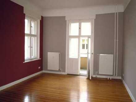 Großzügige, gepflegte Büro/Praxisräume in Ärztehaus Leonorenstraße