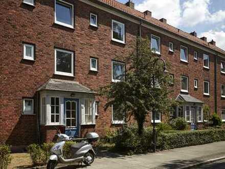 *2020 modernisierte Wohnung in Gröpelingen*