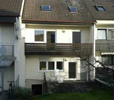 Haus in ruhiger Wohnlage im Süden der Stadt Krumbach (Schwaben)