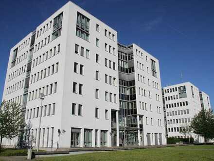 provisionsfreie Bürofläche in attraktiver Atmosphäre im Technologiepark Karlsruhe