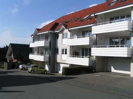 Herrliche 3-Zimmer Dachgeschoßwohnung