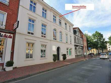 3-Zimmer-Wohnung in direkter Innenstadtlage am Wall