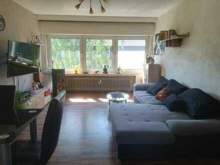 Optimal geschnittene 3-Zimmer Wohnung in zentraler Lage