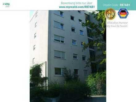 Schöne 4-Zimmer-Wohnung im Grünen