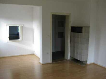 Gemütliche Erdgeschosswohnung