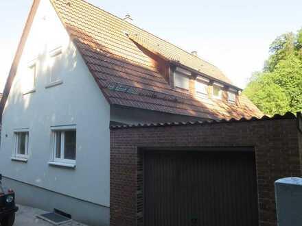 WG Zimmer in Künzelsau mit Balkon