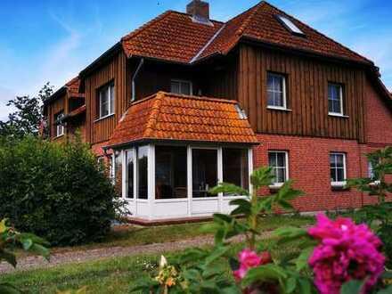 Insel - Meer - Wenkendorf Ferienwohnung für 5 Personen