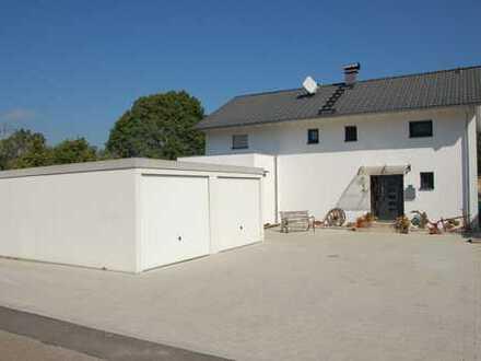 Wohntraum für moderne Individualisten | Bachlauf | Klettgau-Weisweil | XXL-Traumgrundstück 3.785 m²