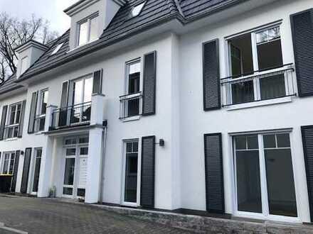 Erstbezug: Luxus 3-Zimmer-Wohnung mit Einbauküche und Balkon in Bremen