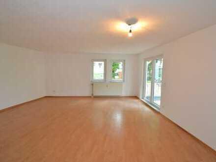 Platzwunder zu vermieten!! Helle 4,5 Zi.-Maisonette-Wohnung mit EBK, Laminat + Gäste-WC und Balkon