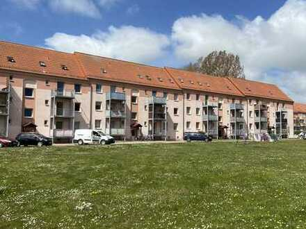 gemütliche 3-Raum Wohnung im Fischerring 26 mit Balkon NEU
