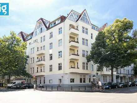 GEWERBEFLÄCHE - 160 m² in Halensee - Komplett sanierungsbedürftig - PROVISIONSFREI