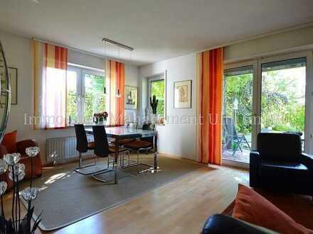 3-Zimmer Wohnung mit zwei Balkonen zu vermieten!