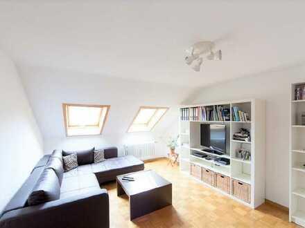 Attraktive 2-Zimmer-Wohnung in schöner Wohnlage von Filderstadt-Sielmingen