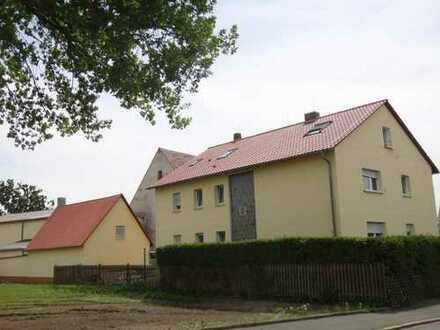 Gute Chance für clevere Investoren ... Wohnhaus mit Nebengebäude und Entwicklungspotenzial