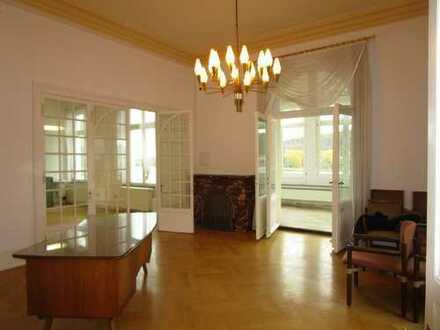 Exklusive Büro/Kanzleiräume, (ehemaliger Landratsitz) in der Villa Sturm Rüdesheim