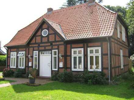 Gemütliche, gut geschnittene Doppelhaushälfte mit EBK und Sonnenterrasse
