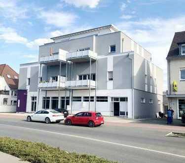 Modern saniertes, helles Ladenlokal am Creativ-Quartier Dorsten mit 240 qm zu mieten!