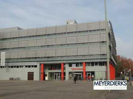 Wilhelmshaven - hochwertige Büroflächen in zentraler Lage