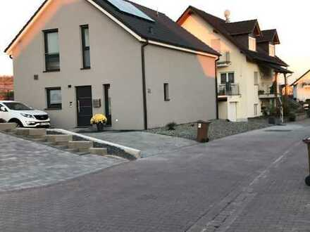 moderner Neubau mit toller Ausstattung in Bad Sobernheim