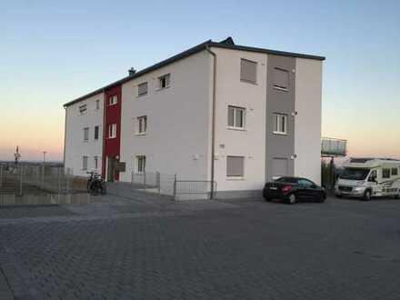 3-Zimmer-Traumblick-Wohnung