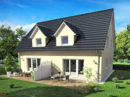 ***Doppelhaushälfte Duett 110 inklusive Grundstück in Neuenhagen***