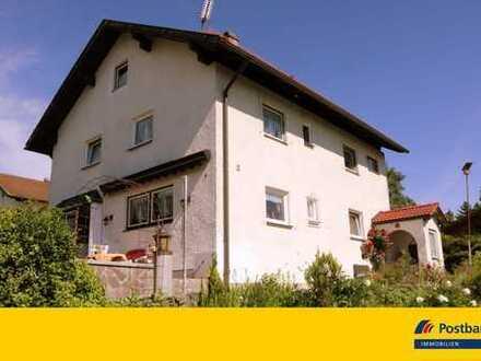 Wohnen in Bestlage- Panorama Bergblick