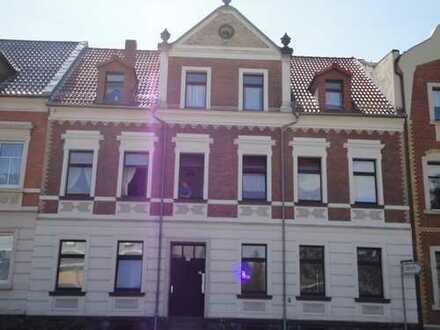 Wohnung in Frohburg