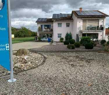Gepflegte 2-Zimmer-Wohnung mit Balkon in Freinsheim