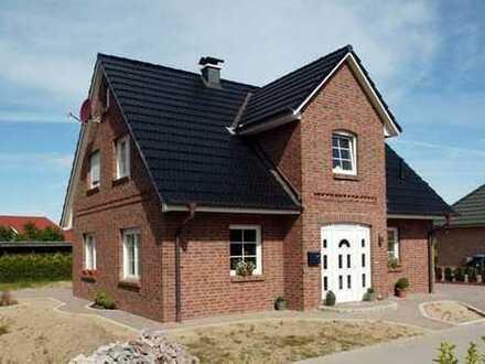 HÄUSER FÜR'S LEBEN - mit nordischem Flair begeistert das Friesenhaus mit 4 Zimmern