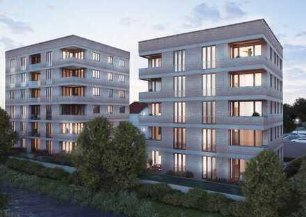 Hochmodern Wohnen und das einzigartige Raumgefühl einer Loft-Wohnung auf rd. 87 m² /177 m² genießen