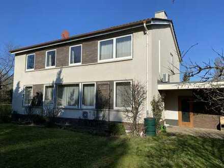 1-2 Familienhaus im Konponistenviertel in Darmstadt