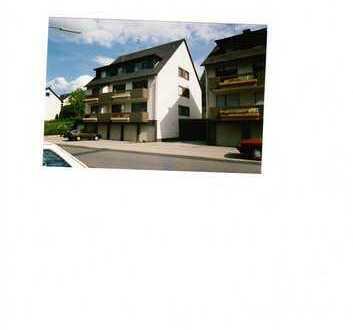 Modernisierte 3-Zimmer-Wohnung mit Balkon in Bad Breisig - Oberbreisig