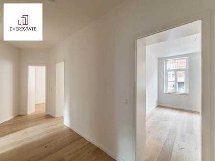 Provisionsfrei & frisch renoviert: Familiengeeigneter Altbautraum