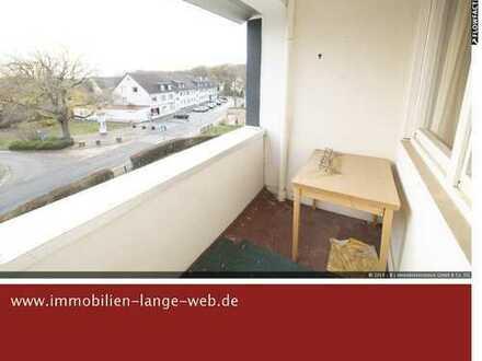 Singlewohnung in guter Lage von Wolfsburg mit Balkon & Lift